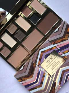 Tarte clay play face shaping palette tarteist