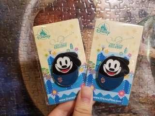 迪士尼襟章 幸運兔 Disney pin