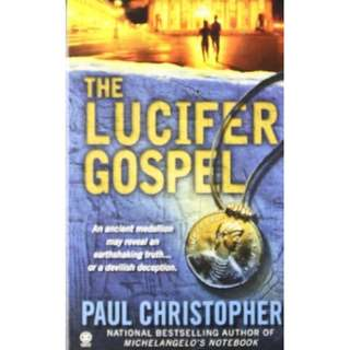 [eBook] The Lucifer Gospel by Paul Christopher