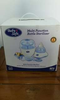 Baby safe (sterilizer)