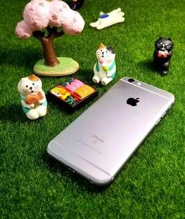 🚚 iphone6s plus 64g 太空灰gray ,iphone6s+64,i6s plus ,i6s+【可折抵貼換】
