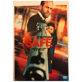 DVD - SAFE