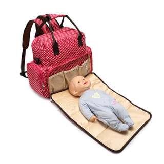 ⭐Multifunctional Baby Diaper Bag⭐