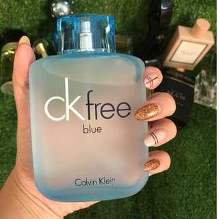 CK blue ORI