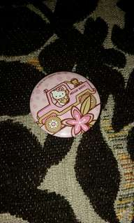 Authentic Hello Kitty Pin