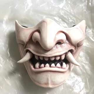 Japaness Ghost mask