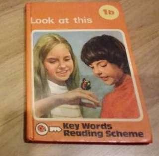 Peter & Jane book - 1b