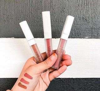 Treatment lipcream Furaiha