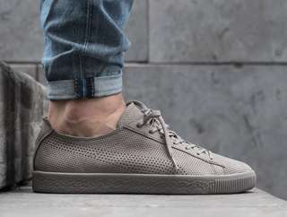 Puma x Stampd Clyde Drizzle