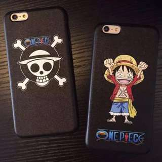 #032 One Piece iPhone Casing