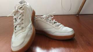 Reebok Classic (White)