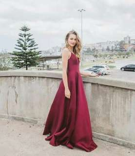 APARTMENT 8 TE AMO GOWN| Evening Gown | Prom Dress |