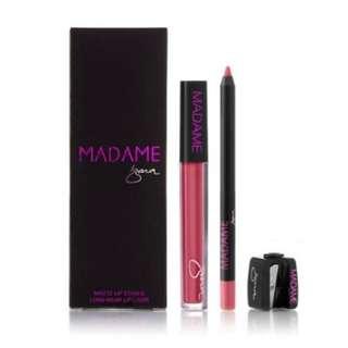 Madame Izara - Noah Lip Kit Authentic and BNIB
