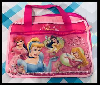 Disney Princess Bag (Sling Bag)