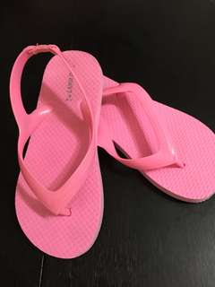 Old Navy Flip Flop for Toddler Girls