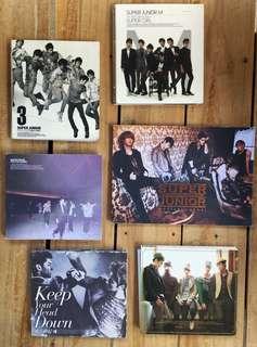 Pre-loved KPOP albums