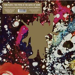 Pink Floyd - The Piper At The Gates Of Dawn [Record Store Day Mono Vinyl] (LP)