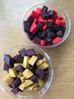 java chips for slime