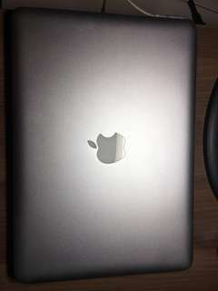 "MACBOOK PRO 8.1 13"" (late 2011 model)"