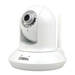ZAVIO P5116 Megapixel Day/Night Pan/Tilt Camera
