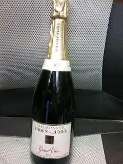 Champagne 法國 voirin daytona jumel lv 香檳