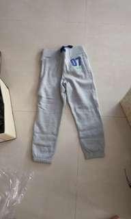 🚚 男童刷毛長褲(120cm)