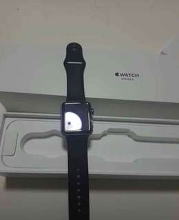 Jual apple watch series 3