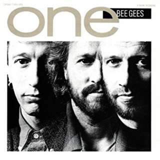 Bee Gees ‎– One CD
