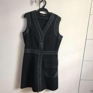 Authentic Louis Vuitton Dress