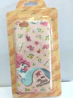 全新卡通Mermaid美人魚 iphone6/6s 手機殼case