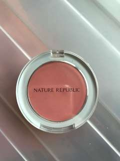 Nature Republic Blush 02
