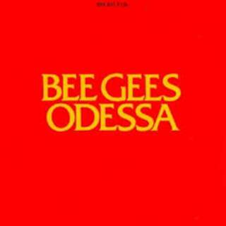 Bee Gees – Odessa CD