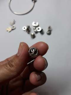 Pandora Charms (Excellent Used Condition)