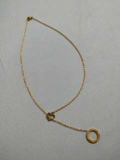 Stainless - Hypoallergenic Necklace