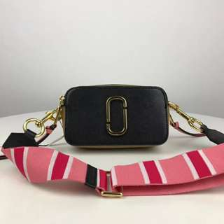 SWIPE FOR MORE COLOURS MARC JACOBS CROSSBODY BAG