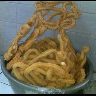 Kue lebaran khas jakarta  akarklapa &simping