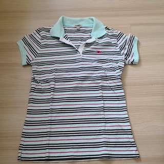 E135- Polo Shirt