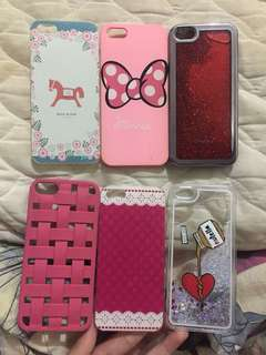 Hardcase iphone 5/5s Take all only 100k