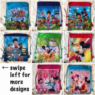 Drawstring bag - Goodie Bag