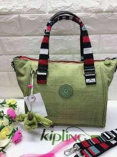 💐🌾💐 kipling bag w/sling  💰730  💐💐replica quality .. *ly