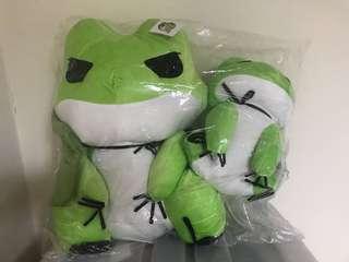 🚚 旅行青蛙🐸