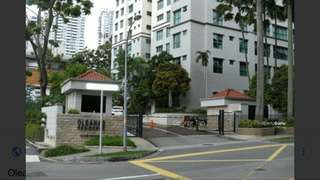 Season Parking carpark space for rent Kim Yam Road