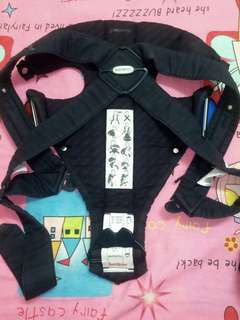 Baby Carrier Baby Bjorn Original