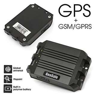 Gps Tracker Kereta Lori Bas