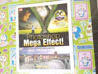 Photoshop Mega Effect