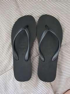 Original Havaianas Flipflop (with heels)