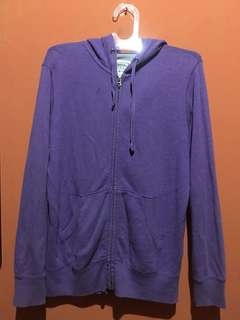 Jaket Uniqlo Original Wash