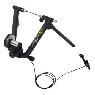 Brand New CycleOps Mag+ Trainer With Shifter