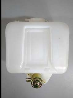 Washer Tank with motor for Perodua Kancil