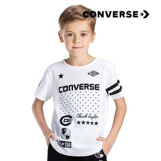 Converse Tee Kids (original/authentic)